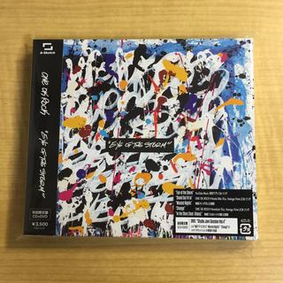 ワンオクロック(ONE OK ROCK)のONE OK ROCK  eye of the storm(ポップス/ロック(邦楽))