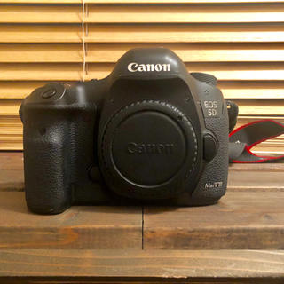 キヤノン(Canon)のCanon 5D MarkⅢ(デジタル一眼)