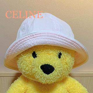 セリーヌ(celine)の激安【CELINEセリーヌ】ベビー帽子(帽子)