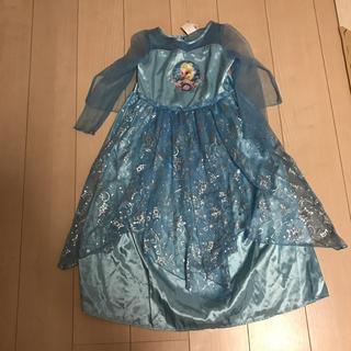 アナトユキノジョオウ(アナと雪の女王)のアナ雪ドレス☆美品(ドレス/フォーマル)