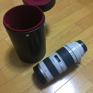 Canon - CANON ZOOM LENS EF 70-200mm 1:2.8 L