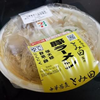 豚ラーメン*24個(麺類)
