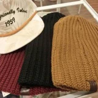アングリッド(Ungrid)のUngrid♡ニット帽(ニット帽/ビーニー)