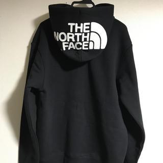 THE NORTH FACE - ノースフェイスパーカー リアビューフルジップフーディ