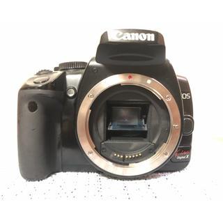 キヤノン(Canon)のデジタル一眼レフ(デジタル一眼)