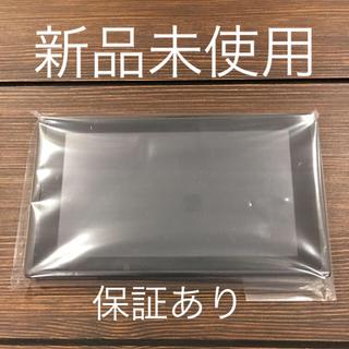 Nintendo Switch - 新品 任天堂 スイッチ 本体のみ  nintendo switch