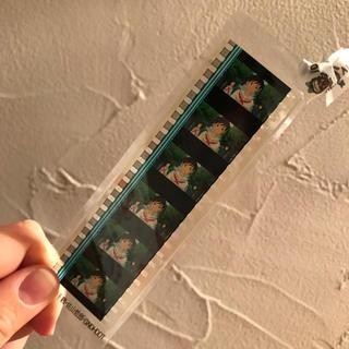 ジブリ(ジブリ)のフィルム ジブリ美術館 コクリコ坂 フィルムしおり 三鷹の森ジブリ美術館(その他)