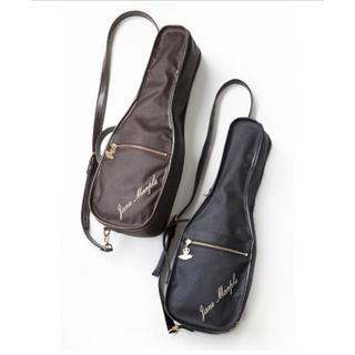 ジェーンマープル(JaneMarple)のangelプレートのギターバッグ(ショルダーバッグ)