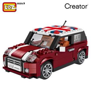 レゴ(Lego)のLEGO 互換品  車(知育玩具)