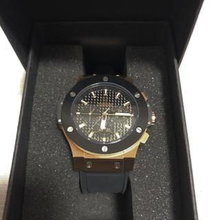ウブロ(HUBLOT)のhyakuichi 腕時計 HUBLOT(腕時計(アナログ))