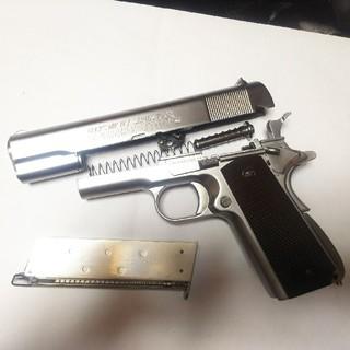 WE M1911 ガバメント MkⅣ S70刻印Ver GBB メタル パーツ (ガスガン)