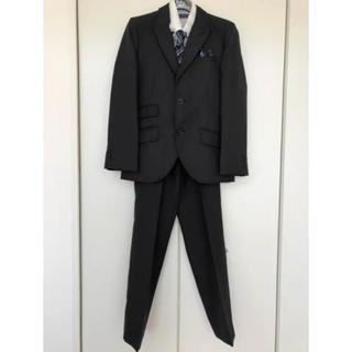 ヒロミチナカノ(HIROMICHI NAKANO)の男児フォーマルスーツ 150 ヒロミチナカノ(ドレス/フォーマル)