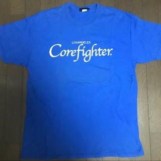 コアファイター(corefighter)のcorefighter/コアファイター/Tシャツ(Tシャツ/カットソー(半袖/袖なし))