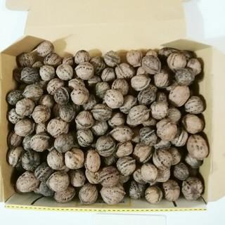 天然クルミ、約900グラム(米/穀物)