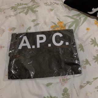 アーペーセー(A.P.C)のA.P.C トートバッグ (トートバッグ)