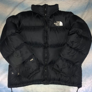 THE NORTH FACE - THE NORTH FACE 90s NUPTSE JACKET