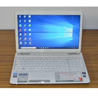 最新Win10 爆速新品SSD240GB 東芝 T451/35DW i5/4GB