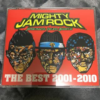 マイティジャムロック mighty jam rock ベストアルバム(クラブ/ダンス)