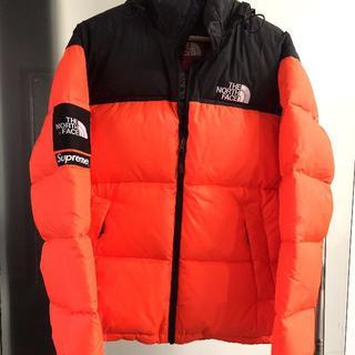 Supreme - supreme north face nuptse jacket