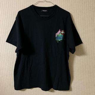 アンダーカバー(UNDERCOVER)のUNDERCOVER×カルネボレンテ コラボTシャツ(Tシャツ/カットソー(半袖/袖なし))