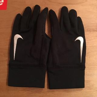 ナイキ(NIKE)のNIKE 手袋 (手袋)