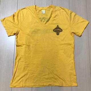 バンクロバー(BANKROBBER)のBANKROBBER  Tシャツ Vネック(Tシャツ/カットソー(半袖/袖なし))