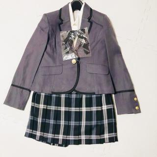 女の子 スーツ 150 新品 フォーマル(ドレス/フォーマル)