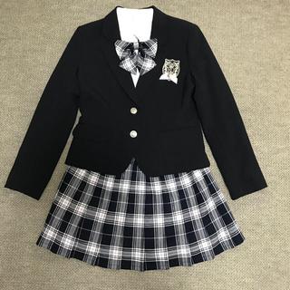 卒業式スーツ 女の子160(ドレス/フォーマル)