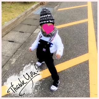ヒステリックミニ(HYSTERIC MINI)の♡専用♡(帽子)