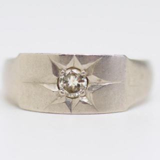 プラチナ 指輪(リング(指輪))