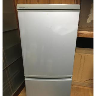 シャープ(SHARP)のSHARP   冷蔵庫(冷蔵庫)