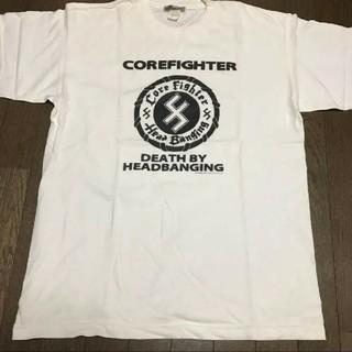 コアファイター(corefighter)のコアファイター/corefighter/Tシャツ/鍵十字/初期(Tシャツ/カットソー(半袖/袖なし))