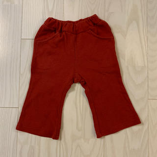 ムージョンジョン(mou jon jon)のベビー パンツ 80cm(パンツ)