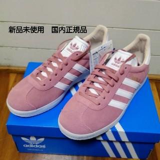 adidas - adidas アッシュピンク 24.0