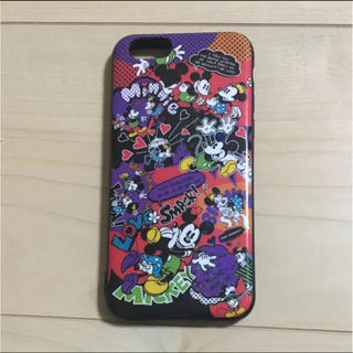 Disney - iPhone6/6s カバー ケース