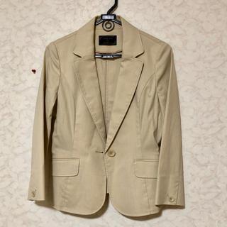 エニィスィス(anySiS)の美品 エニィスィス ジャケット(テーラードジャケット)
