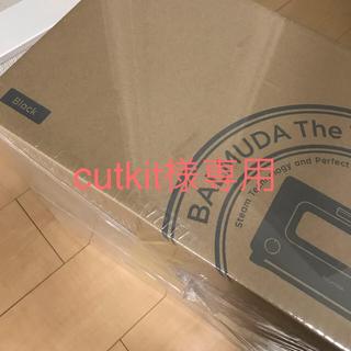 バルミューダ(BALMUDA)のバルミューダ トースター 未開封(調理機器)