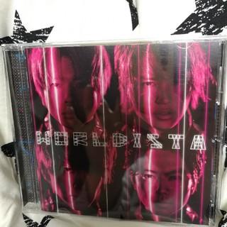 ニュース(NEWS)のNEWS WORLDISTA(ポップス/ロック(邦楽))