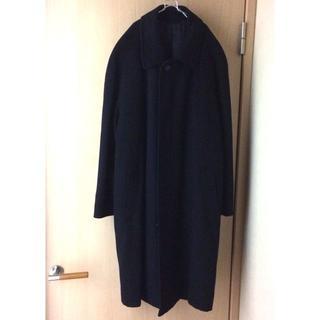 ヤエカ(YAECA)のKinloch Anderson Long coat Cashmere 100(ステンカラーコート)
