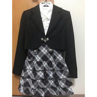 卒業式 女の子 150(ドレス/フォーマル)