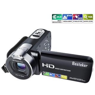 ポータブルビデオカメラ(ビデオカメラ)