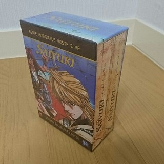 幻想魔伝 最遊記 TV版 コンプリート DVD-BOX 全50話