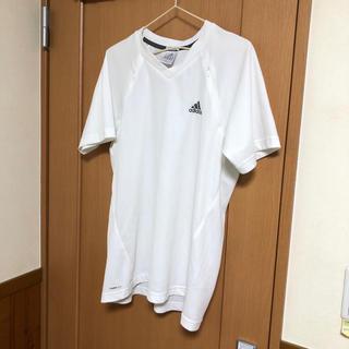 アディダス(adidas)のアディダス トレーニングtシャツ(トレーニング用品)