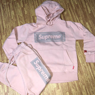 Supreme - ✨美品✨supremeスウェット上下