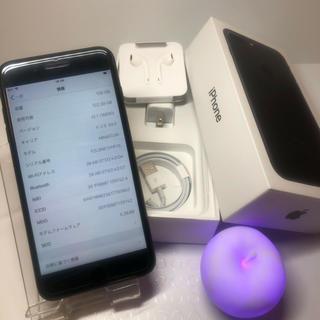アイフォーン(iPhone)のiPhone 7plus  128GB(スマートフォン本体)