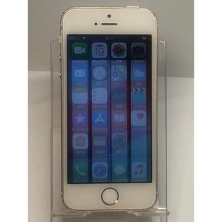 アイフォーン(iPhone)のiPhone5s 32GB(スマートフォン本体)