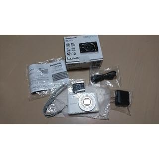 Panasonic  Lumix sz8  ホワイト(コンパクトデジタルカメラ)