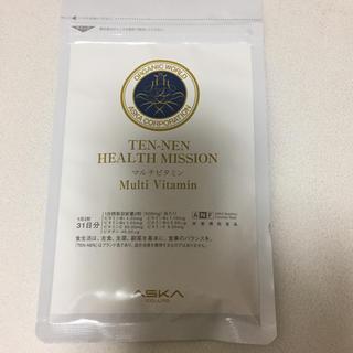 アスカコーポレーション(ASKA)のアスカ  マルチビタミン  サプリ(ビタミン)