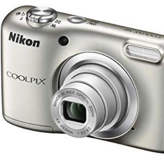 ニコン(Nikon)の☆新品☆Nikon デジタルカメラ COOLPIX A10(コンパクトデジタルカメラ)
