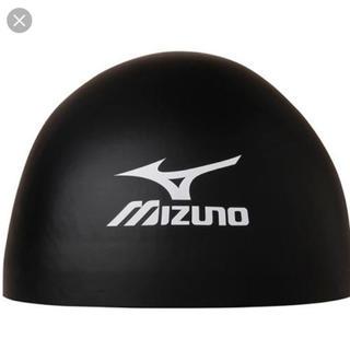 ミズノ(MIZUNO)のミズノ シリコンキャップ(マリン/スイミング)